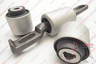 """Сайлентблок рычага заднего (конфетка, ремкомплект """"комплект 3 шт"""") Fiat Doblo (2009-……) 51909029 FAST FT17044"""