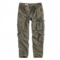 Брюки Surplus Airborne Slimmy Trousers OD