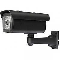 Камера для розпізнавання автомобільних номерів Atis AW-CAR40VF