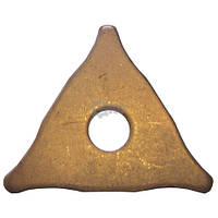 Трикутні (зірочки), обміняні, для споттера GYS 052239