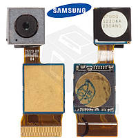 Камера основная для Samsung Galaxy Note I9220 N7000, оригинальная