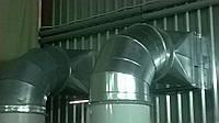 Монтаж та проектування промислової вентиляції