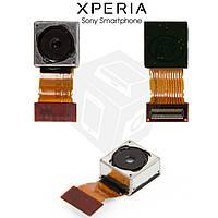 Камера основная для Sony Xperia Z3 D6603 / D6633 / D6653, оригинал