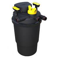 Hagen Laguna Pressure Flo 10000 UV 18W напорный фильтр для прудов до 10000л