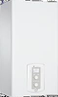 Настенные конденсационные  газовые котлы со встроенным баком ГВС на 40 литров. NIAGARA C GREEN 25