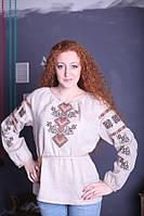 "Вышиванка женская ""Оберіг"" , фото 1"