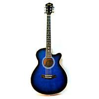 Акустическая гитара Fanndec TKS 699C BL