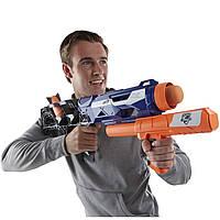 Бластер Нерф Ракетница Nerf N-Strike Thunderblast Launcher