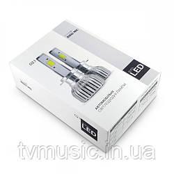 LED лампа Sho Me G2.1 H4 6000K 40W