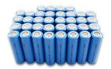 Літієвий акумулятор Li-Ion 18650 3,7-4,2 V