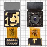 Камера основная (задняя) для LG Optimus G2 D802, оригинальная
