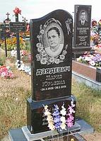 Памятник гранитный с фото