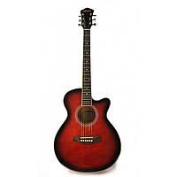 Акустическая гитара Fanndec TKS 699C RD