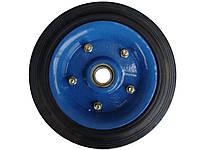 Колесо для тележки (диаметр 180)