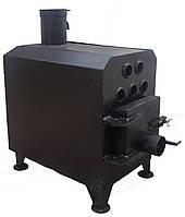 """Печь отопительная воздушно-конвекторная (длительного горения) Тип-1-ВК-""""БеМас"""" торговая марка """"БеМас"""""""