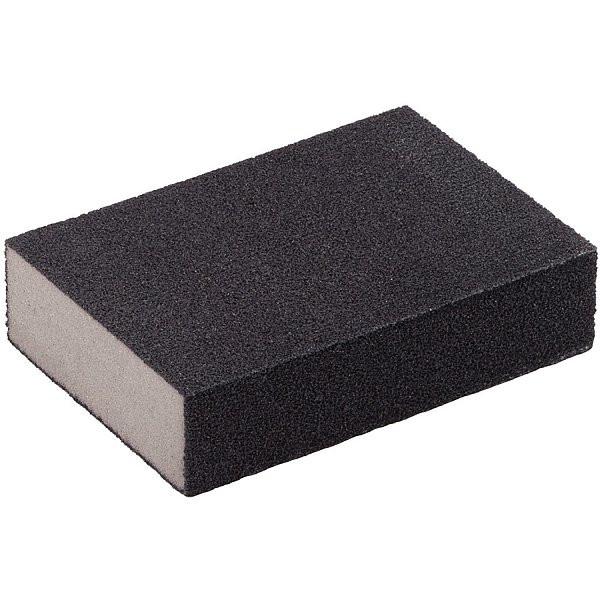 Брусок шлифовальный эластичный Klingspor SK 500 68X98X25 P100