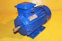 Электродвигатель АИР 132 M6, фото 1