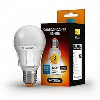 LED лампа А 60 13W Е27 4100К 220V (бел)