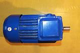 Електродвигун АИР 132 M6, фото 4