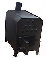 """Печь отопительная воздушно-конвекторная (длительного горения) Тип-3-ВК-""""БеМас"""" торговая марка """"БеМас"""""""