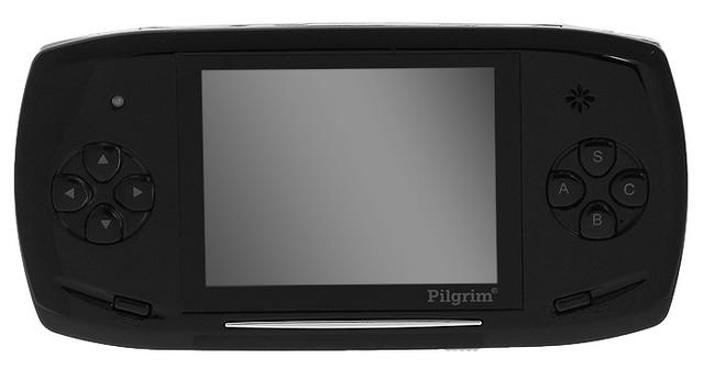 Игровая приставка DVTech Pilgrim 350 игр