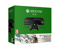 Игровая консоль Microsoft Xbox ONE 500 GB +Quantum break+Alan Wake