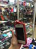 Чехол заяц Moschino для iPhone 5/5S, красный, фото 2
