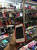 Чехол заяц Moschino для iPhone 5/5S, красный, фото 3