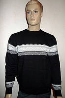 Шерстяной свитер Navigable 80% шерсти
