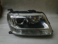 Фара передняя для Suzuki Grand Vitara