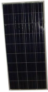 Сонячна панель монокристаллическая 100Вт (PT-100)