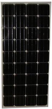 Сонячна панель монокристаллическая 130Вт (PT-130)