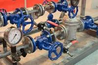 Запорно-регулирующая трубопроводная арматура