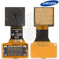 Камера фронтальная (передняя) для Samsung Galaxy Mega 6.3 i9200/i9205, оригинальная