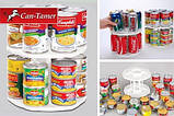 Подставка для банок и консервов Can Tamer, фото 2