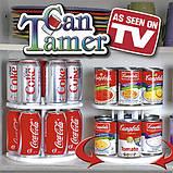 Подставка для банок и консервов Can Tamer, фото 3