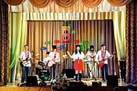 """7 марта 2016 в клубе санатория """"Украина"""" состоялся праздничный концерт """"Это все для тебя"""""""