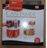 Подставка для банок и консервов Can Tamer, фото 4