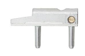 Петля нижняя на створку Vorne 130кг