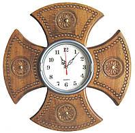 """Часы """" Тамплиерский крест"""" ЧД1"""