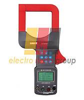 Токоизмерительные клещи для измерения токов утечки  UNI-T UTM 1253B (UT253B)