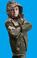 Детский костюм мембрана