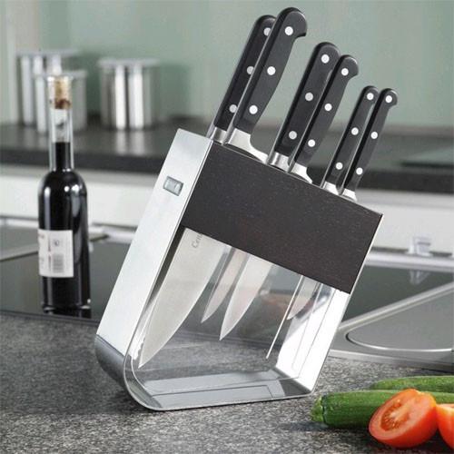 Точилки и подставки под ножи