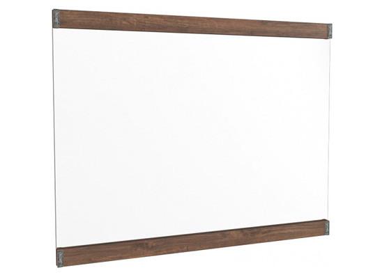 Зеркало 100 Ричард (Гербор ТМ)