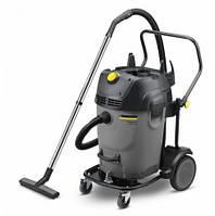 Пылесос для сухой и влажной уборки KARCHER NT 65/2 Tact² Tc