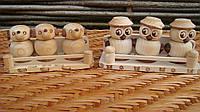 Набор для специй деревянный, фото 1