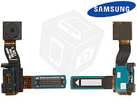 Камера фронтальная (передняя) для Samsung Galaxy Note 3 N900/N9000/N9006, оригинальная