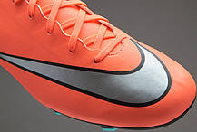 Бутсы Nike Mercurial Victory V FG 651632-803, Найк Меркуриал  (Оригинал), фото 3