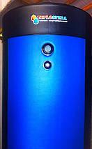 Аккумуляционный бак Teplosfera (Теплосфера) АЄ-С, фото 3