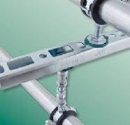 Система крепления для легких и средних нагрузок BIS RapidStrut Walraven